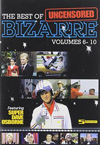 The Best of Bizarre: Volumes 6-10