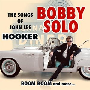 Songs of J.L.Hooker [Import]