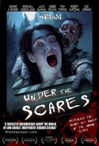 Under the Scares [Import]