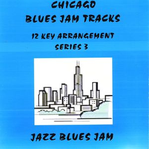 Chicago Blues Jam Tracks Jazz Blues Jam