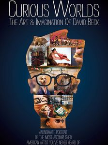 Curious Worlds: Art and Imagination of David Beck