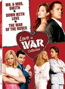 Love Is War Box Set