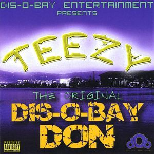 Original Dis-O-Bay Don Mixtape