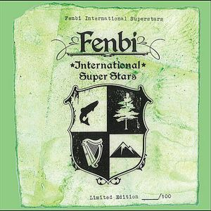 Fenbi International Superstars