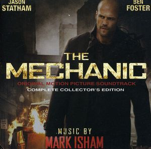 Mechanic Original Motion Picture Soundtrack Comple [Import]