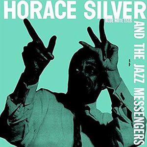 Silver, Horace & TH : Horace Silver & TH