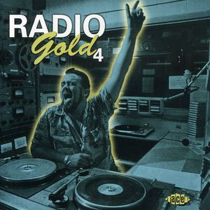 Radio Gold 4 /  Various [Import]