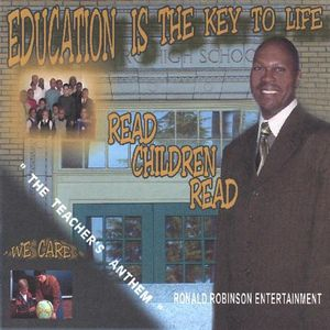 Education Is the Key to Life