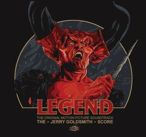 Legend (Original Soundtrack)