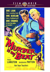 Murder Is My Beat