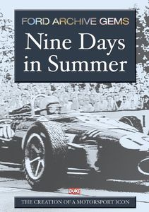 Ford Archive Gems: Nine Days I /  Various