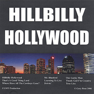 Hillbilly Hollywood