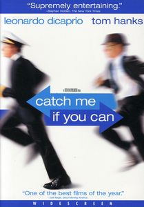 Catch Me If You Can [Widescreen]