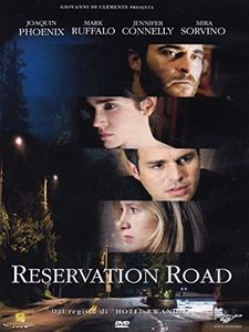 Reservation Road [Import]