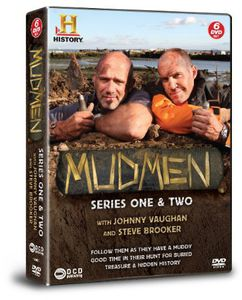 Mud Men: Series One & Two