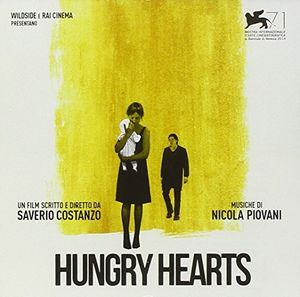 Hungry Hearts Banana L'amore Non Perdona (Original Soundtrack) [Import]