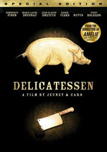 Delicatessen [WS] [Special Edition] [Foil Embossed O-Card]