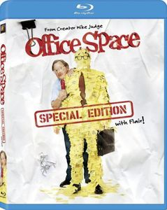 Office Space [1999] [WS]