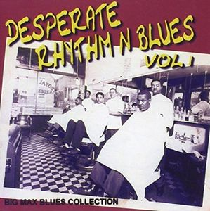 Desperate Rhythm N Blues 1 /  Various
