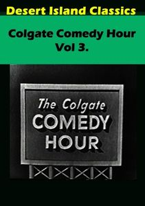 Colgate Comedy Hour 3