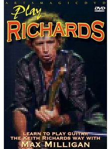 Learn to Play Richards with Max Milligan
