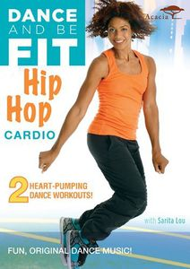 Dance & Be Fit: Hip Hop Cardio
