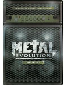Metal Evolution /  Various [Import]