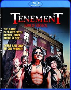 Tenement: Game of Survivial