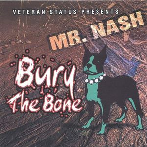 Bury the Bone