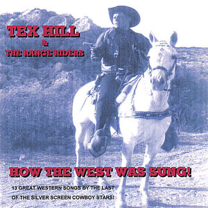 How the West Was Sung!