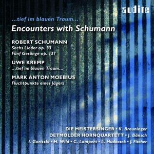 Encounters with Schumann