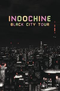 Black City Tour [Import]