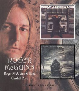 Roger Mcguinn and Band/ Cardiff Rose [Remastered] [Import]