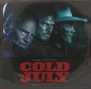 Cold in July (Original Soundtrack)