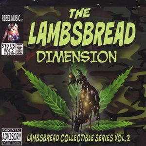 Lambsbread Dimension