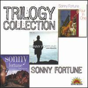 Trilogy Collection