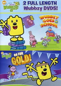 Wow Wow Wubbzy: Back to School