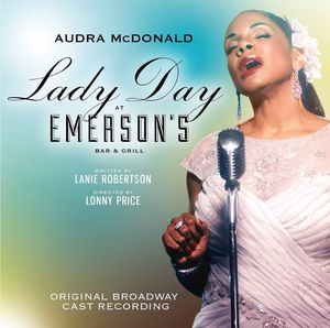 Lady Day at Emerson's Bar & Grill /  O.B.C.R.