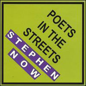 Poets in the Streets
