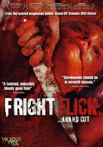 Fright Flick [Widescreen]