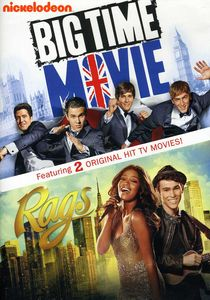 Big Time Movie /  Rags