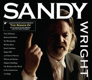 Songs of Sandy Wright