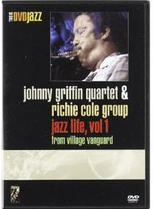 Vol. 1-From Village Vanguard