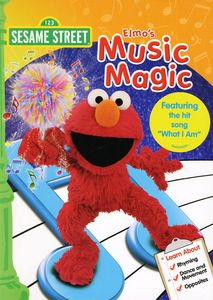 Elmo's Music Magic
