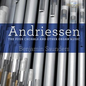 Four Chorals & Other Organ Music