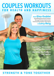 Couples Workouts for Health & Happiness: Strength