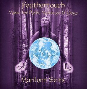 Feathertouch-Music for Massage Yoga Reiki & Medita