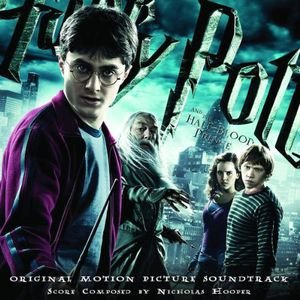 Harry Potter & the Half-Blood Prince (Original Soundtrack) [Import]
