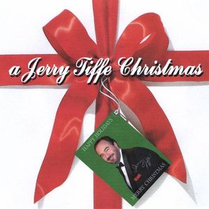 Jerry Tiffe Christmas