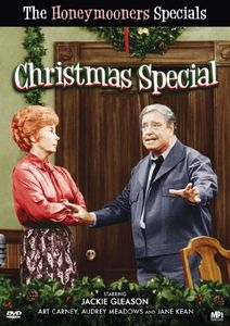 The Honeymooners Specials: Christmas Special